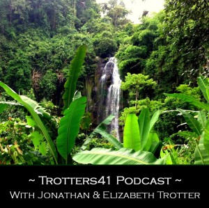 trotters41 podcast cover photo